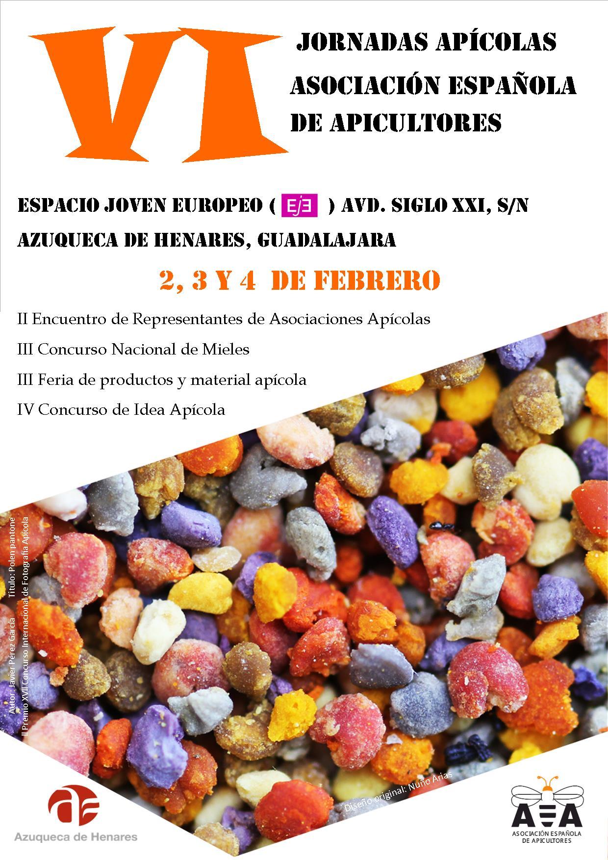 Asociacion espanola apicultores 2018