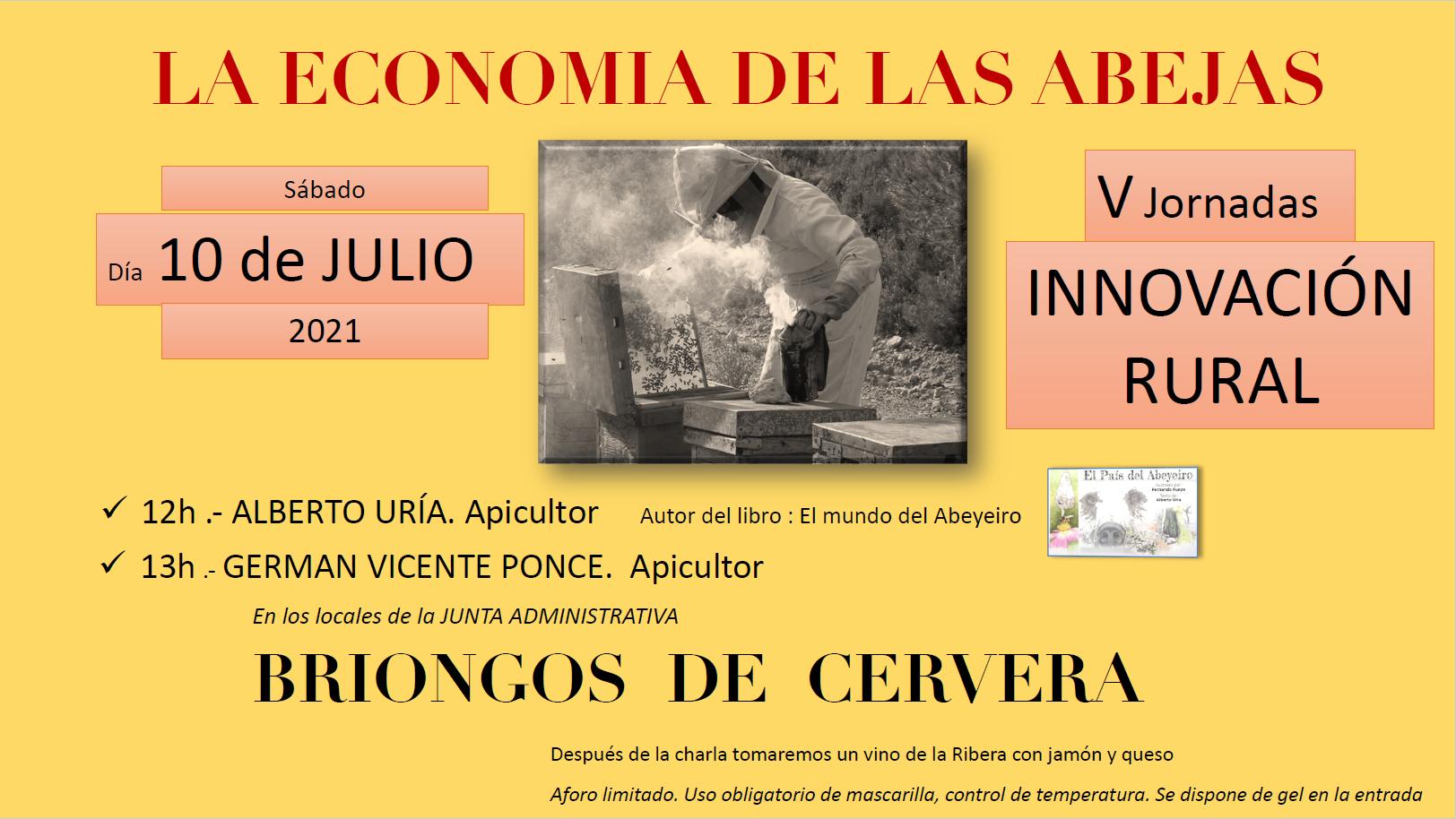20200710 la economia de las abjeas