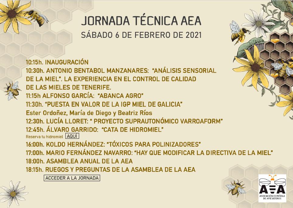 2021 aea cartel jornada te cnica pdf