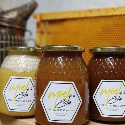 Miel de la Ecla