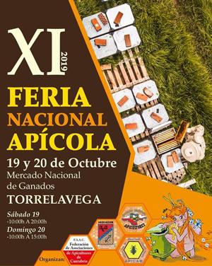 Feria apicola